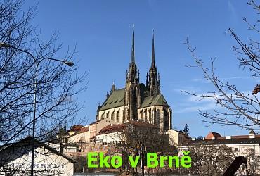 Ekologie v Brně v praxi