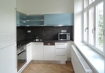 Prodej  bytu 1+kk 52 m2, Úvoz.