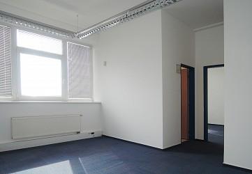 Pronájem kancelářských prostor 110 m2, Vídeňská