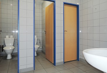 Pronájem vybavené kanceláře 23 m2, Vídeňská.