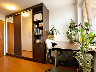 Prodej bytu u centra Brna