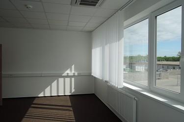 Pronájem kanceláře 32 m2 v Horních Heršpicích
