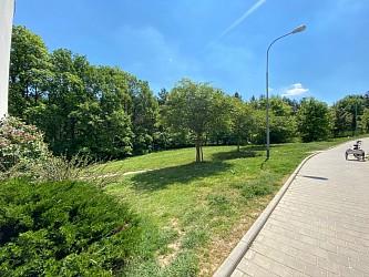 Prodej pozemku v Brně Kohoutovicích
