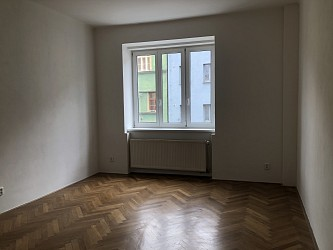 Cihlový byt 3+kk blízko centra Brna