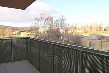 Pronájem novostavby bytu 2+kk s balkonem v Řečkovicích