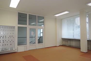 Pronájem kancelářských prostor 100 m2, Jílová