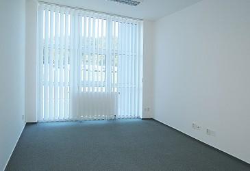 Pronájem dvou kanceláří 40 m2, Řečkovice.