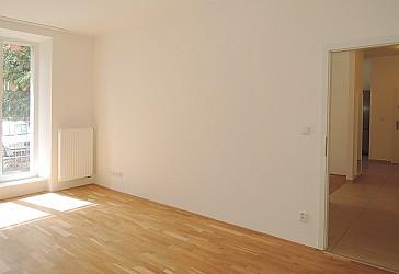 Prodej bytu 2+kk s terasou, Úvoz