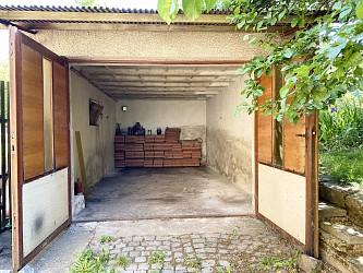 Prodej RD 4+1 s garáží u Černé Hory