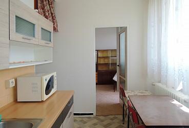 Prodej panelového bytu 1+1, Lesná.