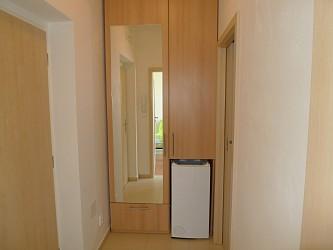 Pronájem  bytu 1+kk se sklepem na ulici Vinařská Brno