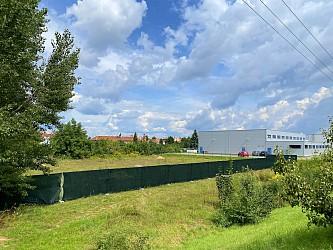 Prodej pozemku 3606m2