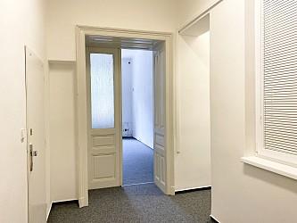 Pronájem dvou kanceláří v centru Brna