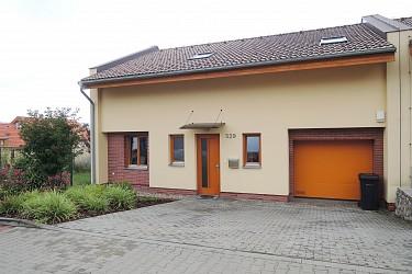 Prodej RD 4+kk, Březina u Křtin.
