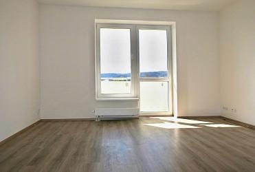 Pronájem bytu 2+kk s balkonem v Brně - Bystrci
