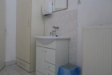 Prodej nebytového prostoru pro ordinaci 86 m2 v Brně Černých Polích