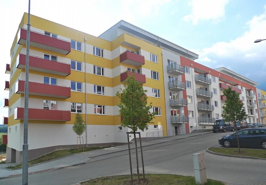 Pod Chvalovkou, Brno - Bystrc, sekce 36