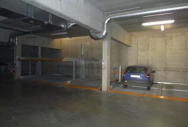 Parkovací stání v Brně - Králově Poli