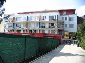 Bytový dům Štolcova