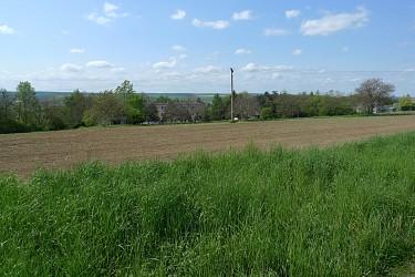 Prodej pozemku o výměře 3615 m2 pro stavbu více RD v Bučovicích