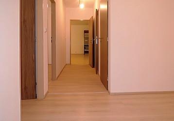 Byt 3+kk 76 m2 v blízkosti centra Brna