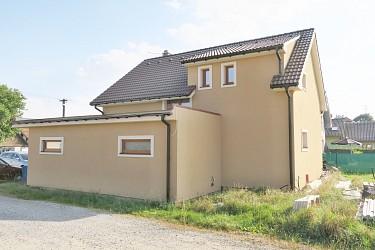 Prodej rodinného domu 5+kk v Chudčicích