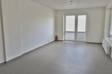 Pronájem obchodních prostor 36 m2 v Brně Bystrci