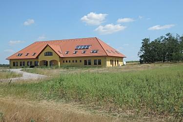 Prodej penzionu v Oleksovicích