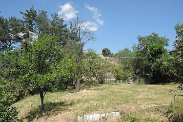 Pozemek pro samostatně stojící RD v Brně Bosonohách