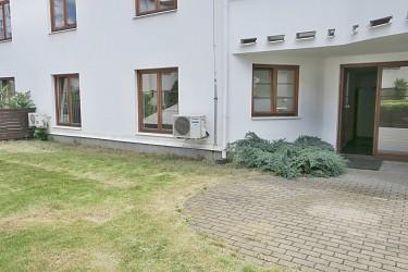 Pronájem nebytových prostor 98 m2 v Brně-Králově Poli