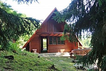 Prodej chaty v blízkosti Šmelcovny