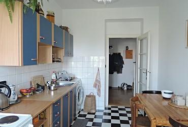 Prodej bytu 2+1 v Černých Polích