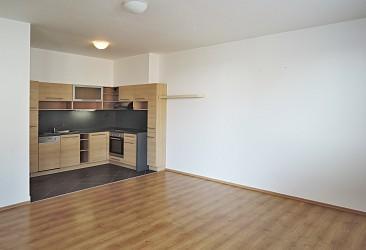 Prodej novostavby bytu 1+kk v Brně