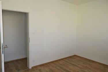 Pronájem novostavby bytu 3+kk s garáží poblíž BVV