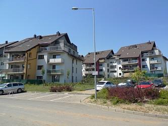 Prodej 3+kk se zahrádkou v Moravanech.